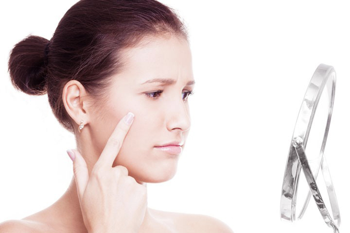 3 Face Skin Problems Everyone Women Faces