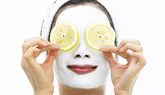 2 Natural Skin Care Recipes for a Bright and Glowing Skin