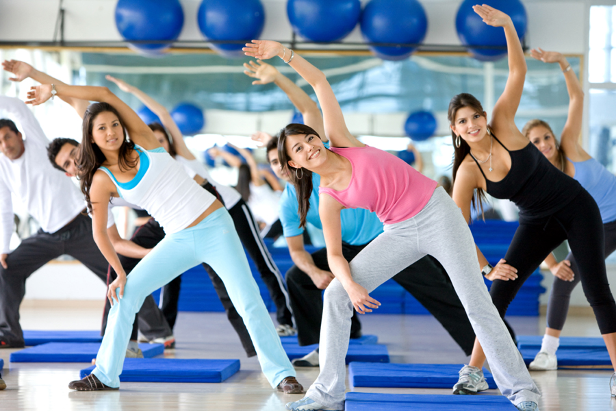 How To Become More Healthy And Fit