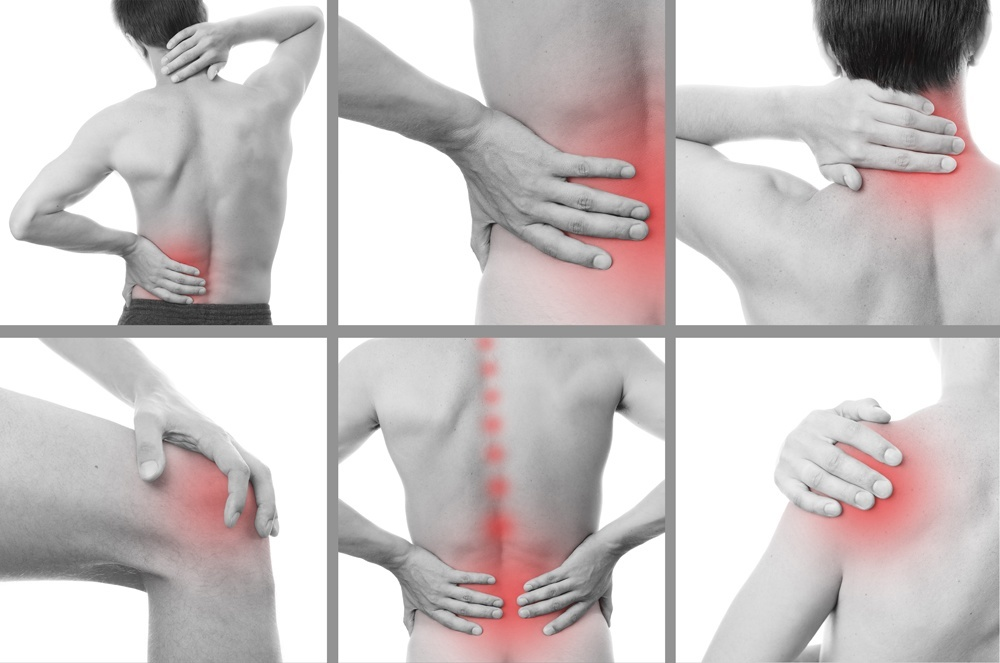 Joint Pain: Likely Causes