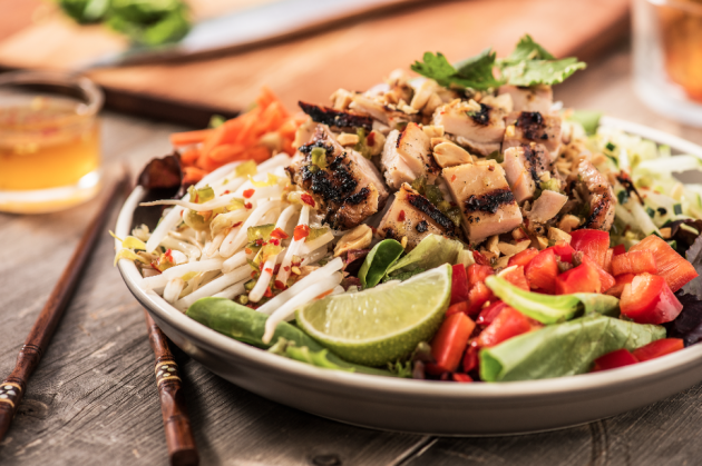 Why Vietnamese Food Is Good For Your Health