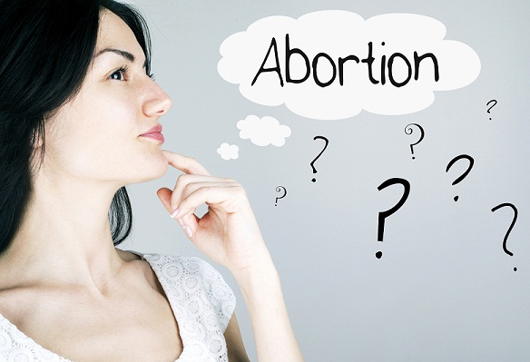 Abort Unwanted Pregnancy Naturally at Home