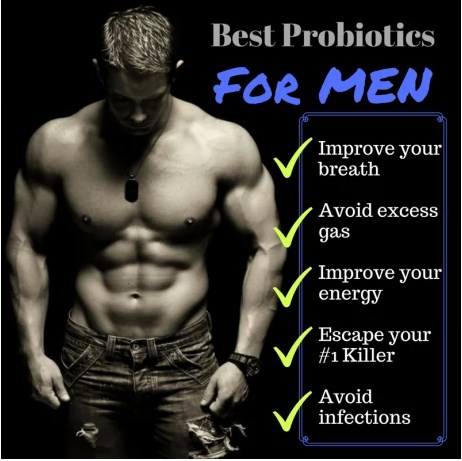 best-probiotics-men