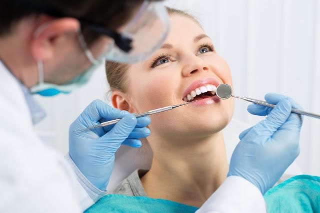 Right Invisalign Dentist