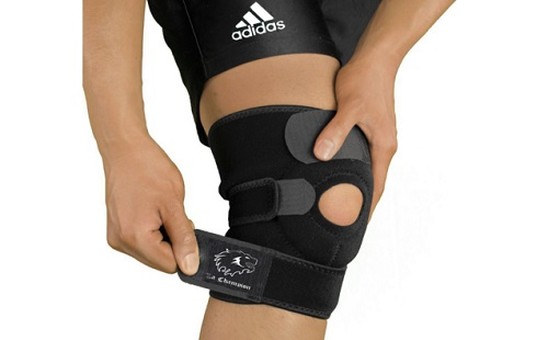 Does Wearing a Knee Sleeve Work Well?
